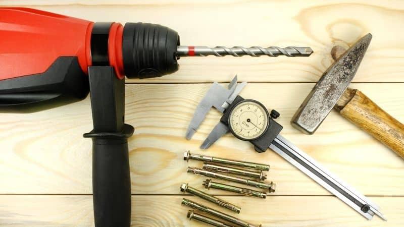 Best Hammer Drills Machines to Buy Online in 2021