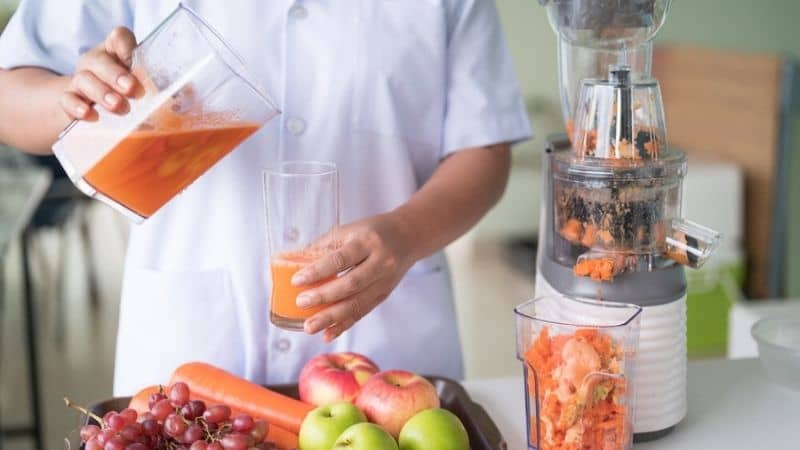 Best Cold Press Juicer in India 2021