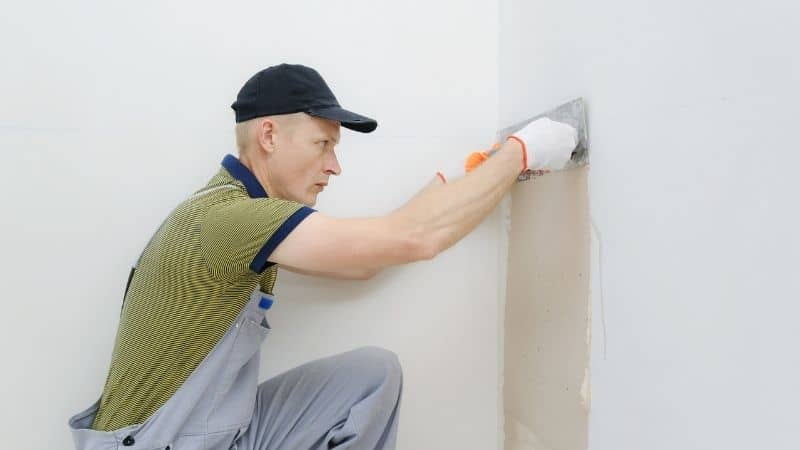 The Best Wall Putty in India