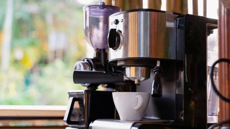 Best Coffee Maker Machine in India 2021