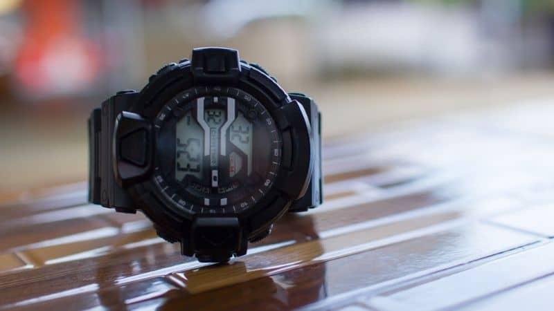 Best Digital Watch Under 5000