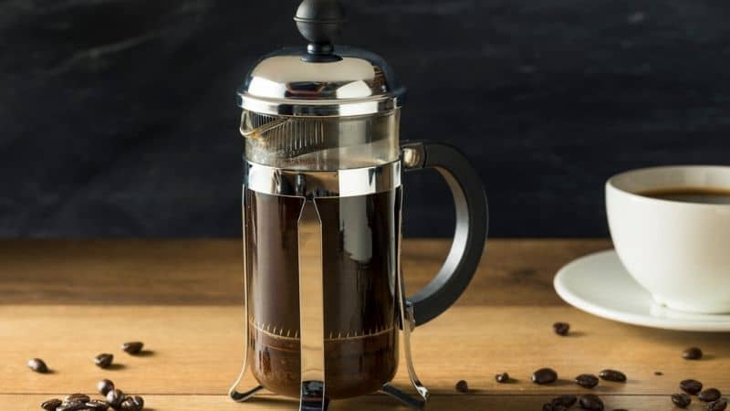 The Best French Press Coffee Maker India