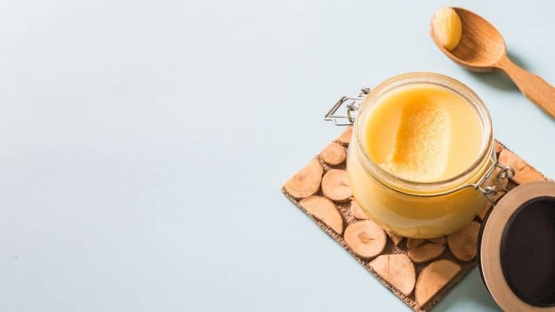 Best A2 Cow Ghee in India