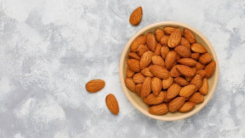The Best Almonds Brand in India 2021