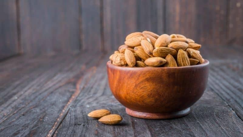 Best Mamra Almonds Brand in India 2021