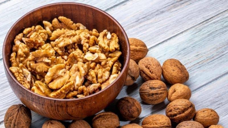 Best Walnuts in India
