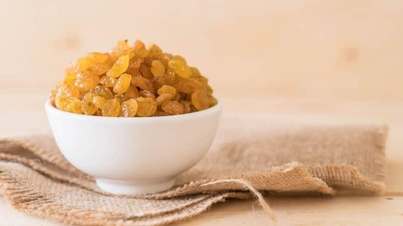 Best Raisins in India 2021