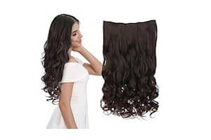 Artifice Super Curly/Wavy Hair Extension