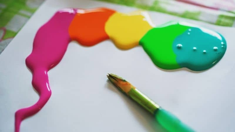The Best Acrylic Paints in India 2021
