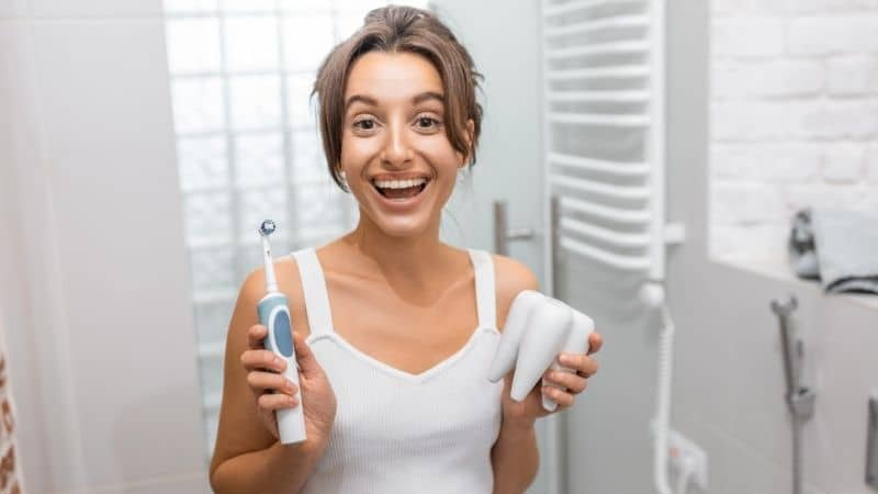 The Best Electric Toothbrush India 2021