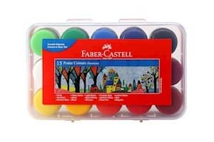 Faber-Castell Poster Color