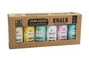 Itsy Bitsy Chalk Acrylic Paint Kit