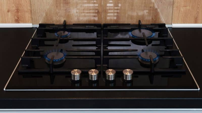 Best Auto Ignition Gas Stoves in India 2021
