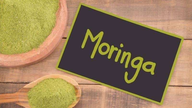 Best Moringa Powder in India 2021 - Reviews & Comparison