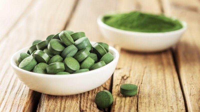 Best Spirulina Brand in India