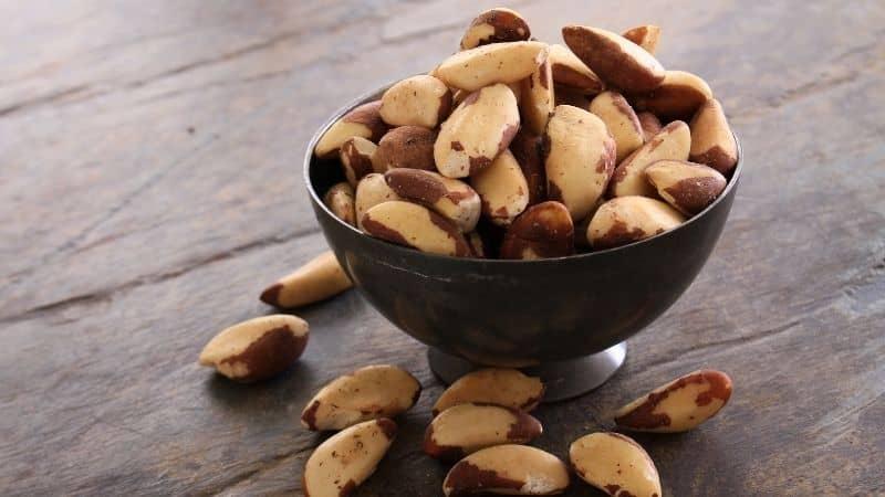 Best Brazil Nuts in India 2021